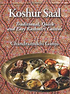 Read online koshur saal traditional quick and easy kashmiri koshur saal traditional quick and easy kashmiri cuisine ebook forumfinder Image collections