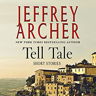 Tell Tale cover art
