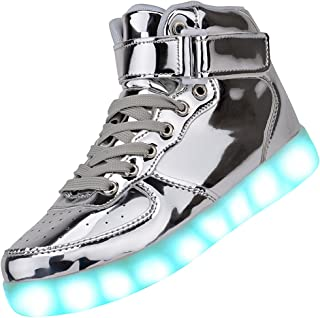 Best galaxy led light up shoes Reviews