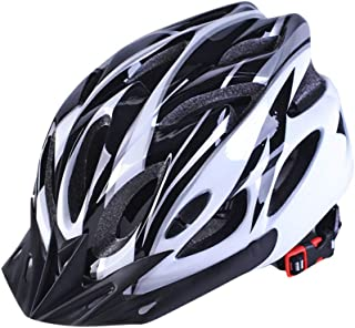 Rutildy Adult Cycling Bike Helmet Bicycle Helmet for Men Women Road Cycling & Mountain Biking Safety Protection with Adjus...