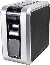 $431 » wangzi 8-Sheet Paper Shredder, Household/Commercial Paper Shredder, 5-Level confidentiality, 10L Capacity, Automatic Power...