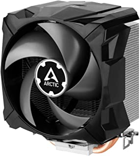 ARCTIC Freezer 7 X CO - Compact Multi-Compatible CPU Cooler for Continuous Operation, 100 mm Fan, Compatible Intel & AMD S...