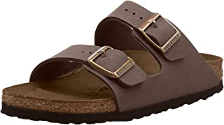 Birkenstock Arizona, Unisex Adults' Fashion Sandals