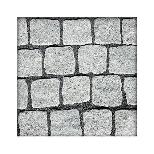 Granit Granitpflaster Pflasterstein Hellgrau 8/11 cm Pflaster 480 kg ca. 2,2 m²
