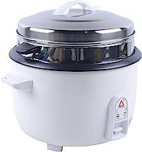 Cuiseur à riz multi-fonctions antiadhésif - Avec cuiseur vapeur - 220 V - Restaurant - Antiadhésif