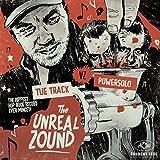 Tue Track Vs Powersolo: Unreal Zound (Vinyl)