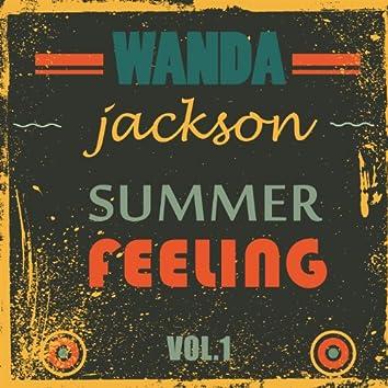 Summer Feeling, Vol. 1