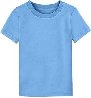 Baby & Kids Heavyweight Short Sleeves T-Shirt