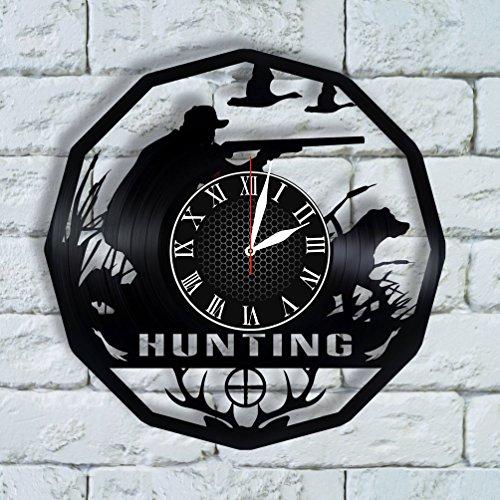Krykavskyi Art Design Clock