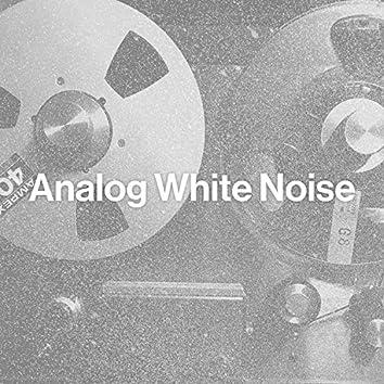 Analog White Noise