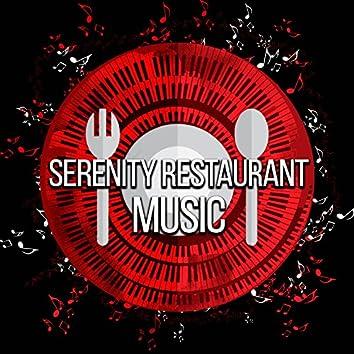 Serenity Restaurant Music – Smooth Restaurant Jazz, Romantic Dinner, Sentimental Ambience
