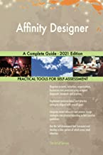 Affinity Designer A Complete Guide - 2021 Edition