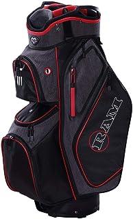 RAM Golf Tour Cart Bag with 14 Full Length Dividers