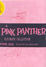 Pink Panther Ultimate Collection [DVD] (2008)