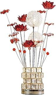 Lampadaires Lampadaire, Jardin coloré Aluminium Lampadaires personnalité Mode créatif Salon Chambre Boule Lampe de Chevet ...