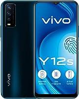vivo Y12s Dual SIM Phantom Black 3GB RAM 32GB 4G LTE