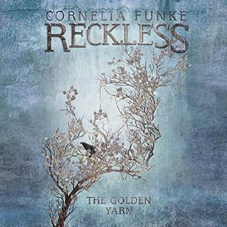 The Golden Yarn audiobook cover art