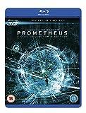 Alien Prometheus 3D BD [Reino Unido] [Blu-ray]