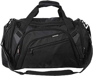 SIYUAN Punching Bag Boxing Sports Duffel Bag Waterproof Packable Duffle Bag