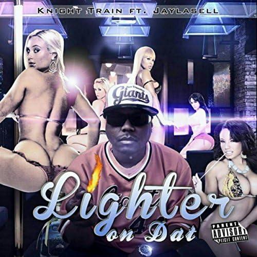 Knight Train feat. Jaylasell