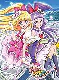 魔法つかいプリキュア! Blu-ray vol.1[Blu-ray/ブルーレイ]