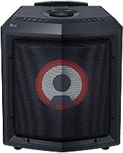 LG RL2.ATURLLK Xboom Bluetooth Ses Sistemi, 50W, Siyah