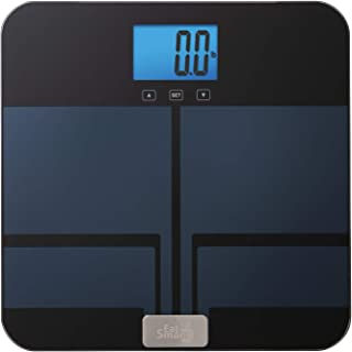 Eat Smart Bluetooth Precision Smart Scale with Body Composition and Eat Smart Performance App