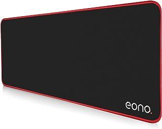 [Amazonブランド] Eono(イオーノ) - 大型 800*300*3mm マウスパッド ゲーミング オフィス最適 レーザー 光学式マウス対応 防水 滑り止め