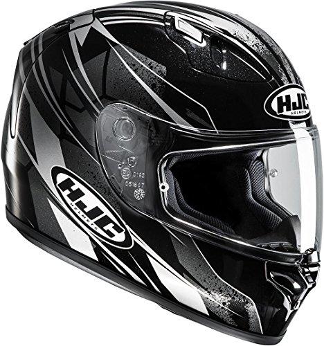 HJC FG-17 - TOBA / MC5 - Integralhem/Sporthelm/Motorradhelm, GröàŸe:XXL