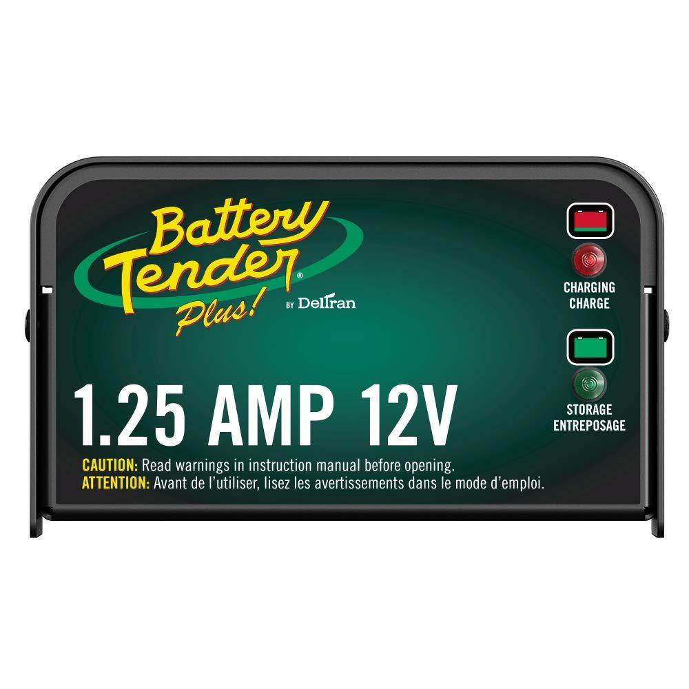 Battery Tender 021 0128 Maintain Damaging