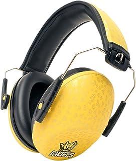 Safe Ears キッズ用 防音イヤーマフ  BananaMuffs