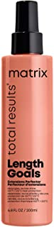 MATRIX Total Results Length Goals Extensions Perfector Multi-Benefit Heat Protectant & Styling Spray | Leave-In Hair Treat...