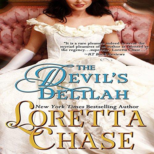 The Devil's Delilah Titelbild