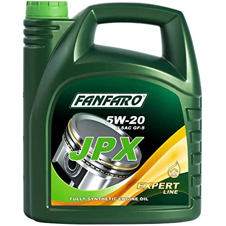 Fanfaro Ff6711 4 Esx Auto