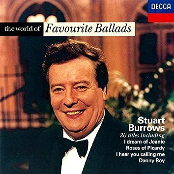 The World of Favourite Ballads