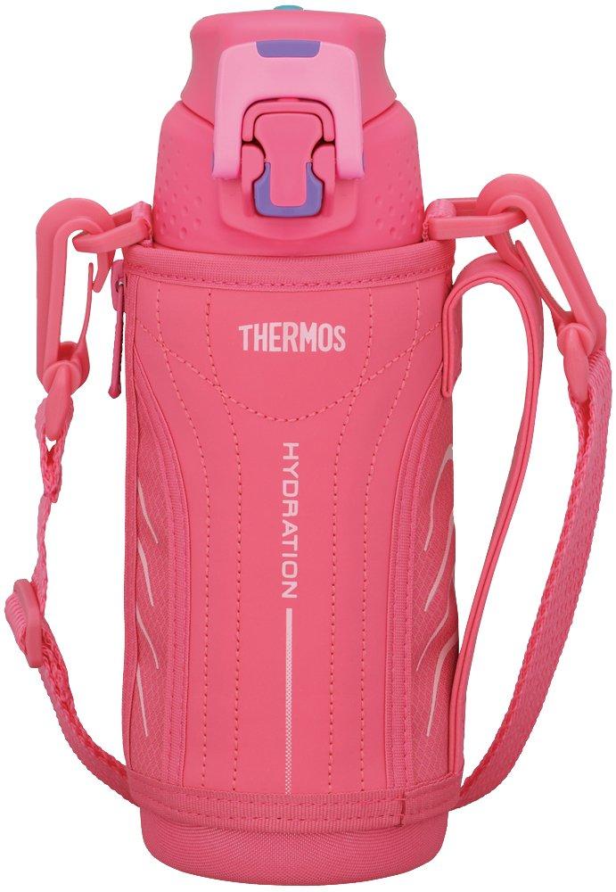 サーモス(THERMOS) 真空断熱スポーツボトル(0.5L) FFZ-500F