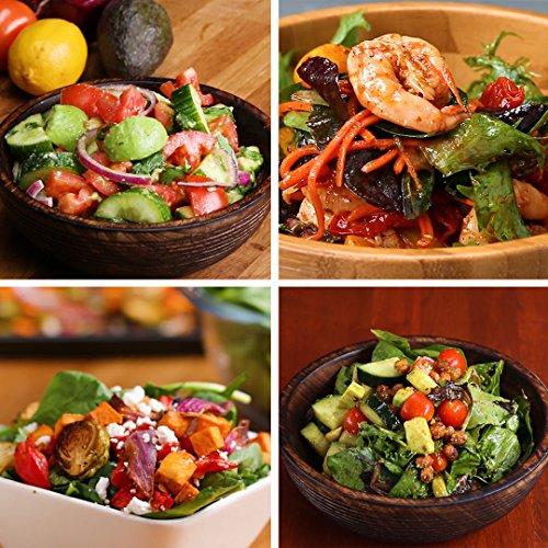 Satisfying Salads That Don't Suck
