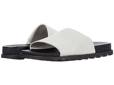 SOREL Roaming Decon Slide (Sea Salt) Women
