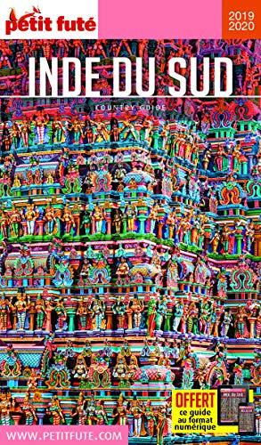 Guide Inde du Sud 2019-2020 Petit Futé