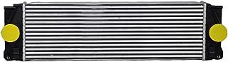 MYSMOT 9065282582 26269 Turbocharger Driver Left Intercooler Hose Compatible with 2010-2016 Mercedes Sprinter 2500 3500 3.0L V6 Diesel