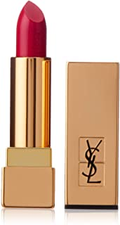 Yves Saint Laurent Rouge Pur Couture Pure Colour Satiny Radiance Lipstick, #57 Pink Rhapsody, 3.8g