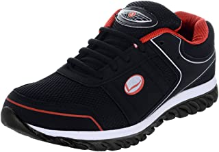 Lancer Men's Mesh Sports Running/Walking/Gym Shoes