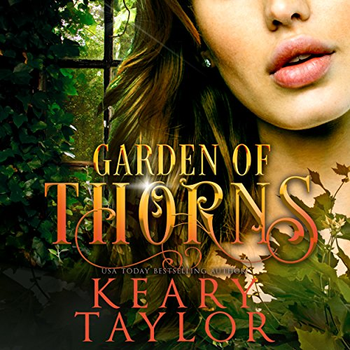 Garden of Thorns audiobook cover art
