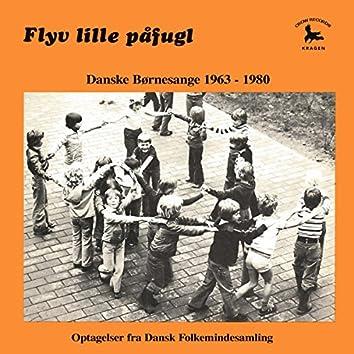Flyv lille påfugl - Traditionel sang blandt børn