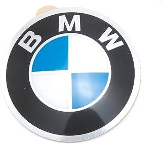 BMW Plakette Emblem für Felgen Felgenaufkleber 45mm (36131181082)