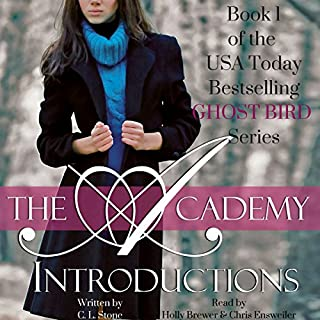 Introductions audiobook cover art