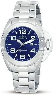 Best invicta signature ii blue Reviews