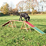 Trixie 32090 Dog Activity Agility Steg,...