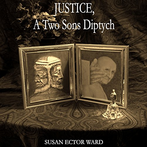 Justice, a Two Sons Diptych cover art