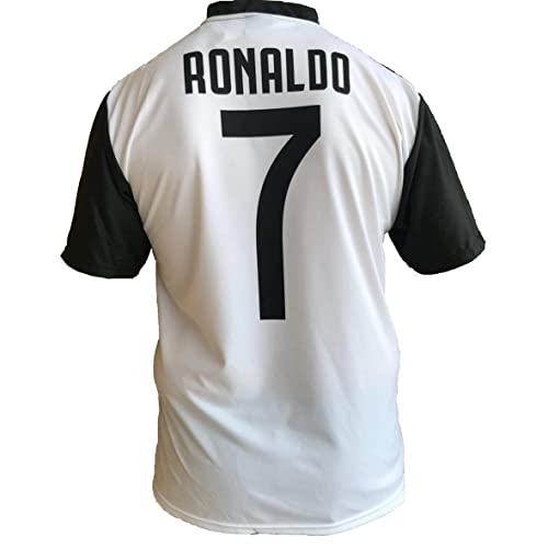 quality design dfa17 1eaa7 Ronaldo Shirt: Amazon.co.uk